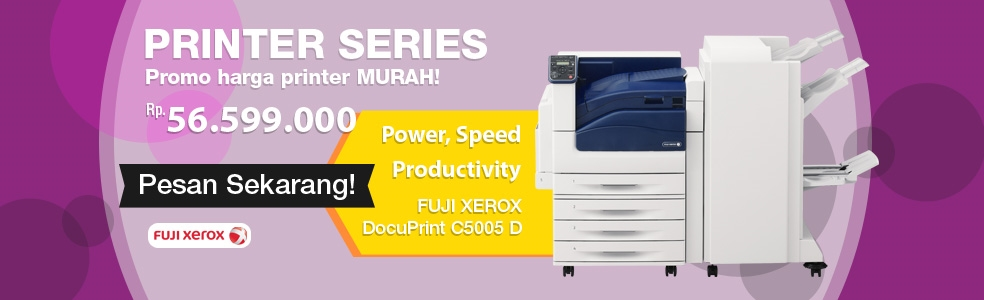 Printer Fuji Xerox